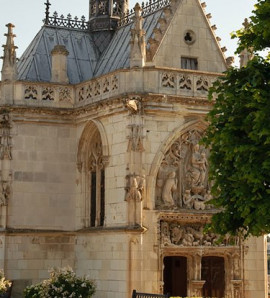 Paris: All Day Guided Visit of Leonardo Da Vinci in the Loire Valley Castles in a Small Group with Lunch