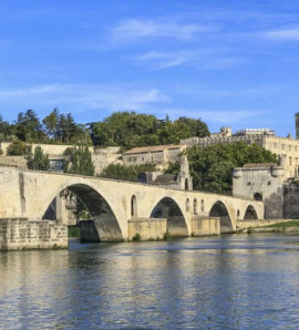 Paris: All Day Trip in Provence at your Leisure by Train