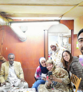 Sudani Culture in Amman Tour with Lunch
