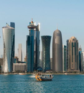 Doha Express City Tour - Private