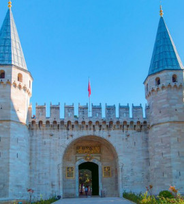 Istanbul: Full-Day Luxury Imperial Tour