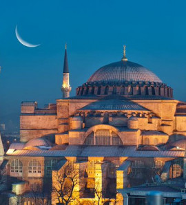 Istanbul: Full-Day City Sightseeing Tour