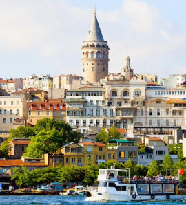 Istanbul: Istanbul's Culinary Secrets Walking Tour