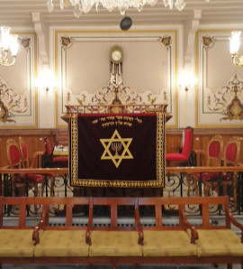 Istanbul: Half-Day Tour of the Jewish District
