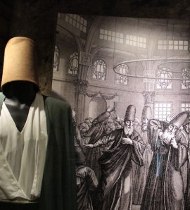 Istanbul: Tour to Sufi Shrines