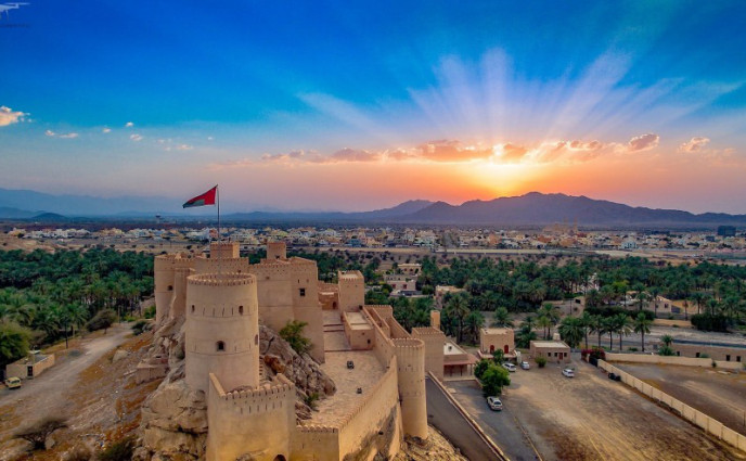 Experience the beauty of Nakhl
